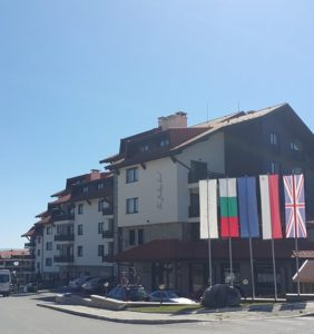 Balkan Jewel Razlog Bansko 3