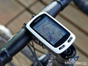 GARMIN EDGE BIKE GPS Makedonija