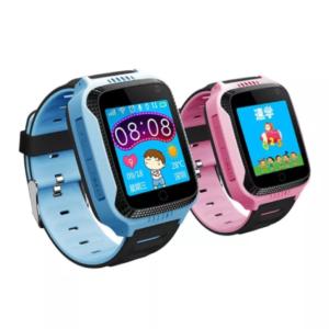 MyKid детски часовници